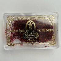 Laxmi Spanish Saffron - 1gm