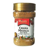 Dwaraka Organic Chana Masala Powder 100gm
