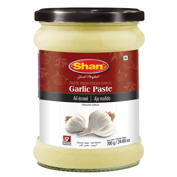 Shan Garlic Paste 700gm