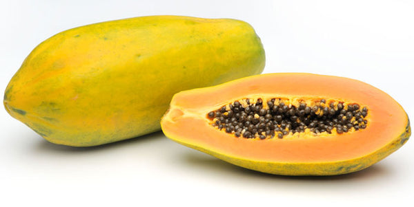 Fresh Papaya Ripe Each