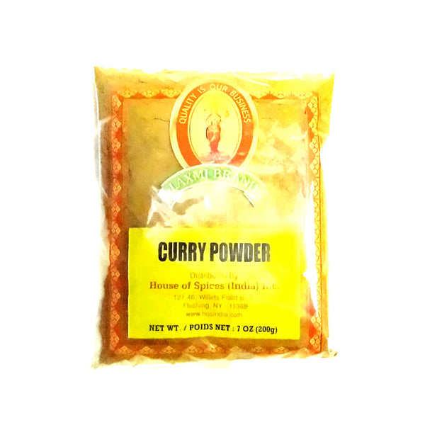 Laxmi Curry Powder 200G