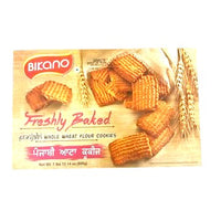 Bikano Punjabi Whole Wheat Flour Cookies 800g