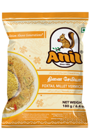 Anil Foxtail Millet Vermicelli 180g