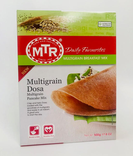 MTR Multigrain Dosa Breakfast Mix 500g