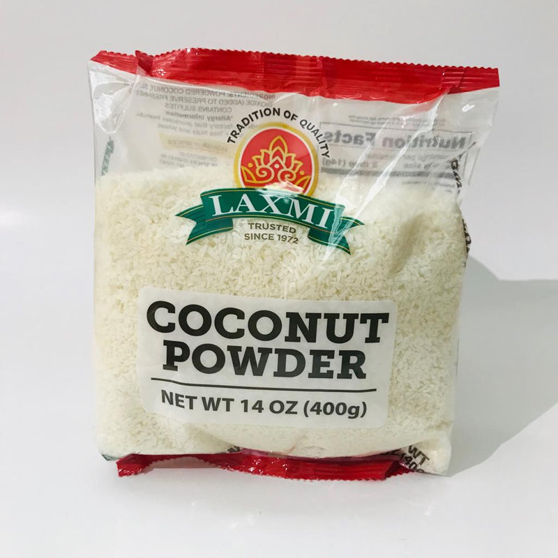 Laxmi Coconut Powder 400gm