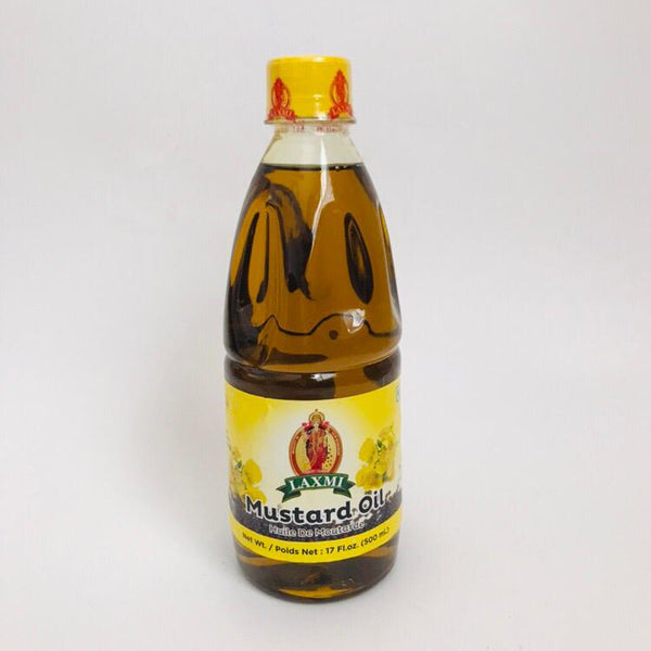 Laxmi Mustard Oil 500ml