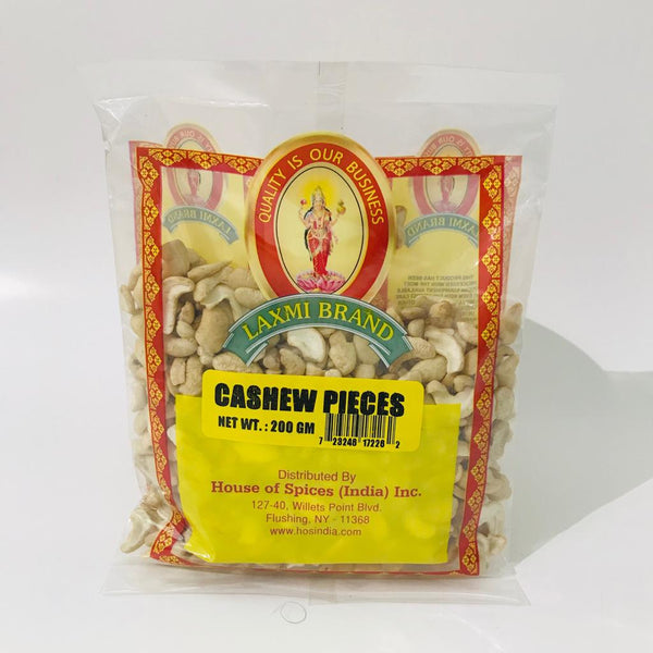 Laxmi Cashew Pieces 200gm