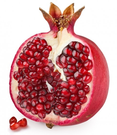 Fresh Pomegranate - 1 Each