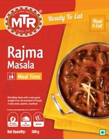 MTR Rajma Masala Ready to Eat 300g