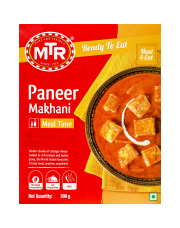 MTR Ready to Eat Paneer Makhani 300g