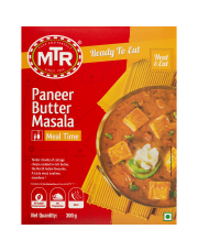 MTR Ready to Eat Paneer Butter Masala 300g