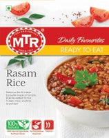MTR Ready to Eat Rasam Rice 300g