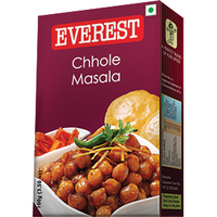 Everest Chole Masala - 100g