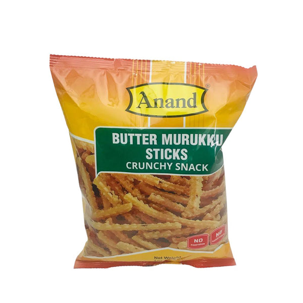 Anand Butter Murukku Sticks 200g