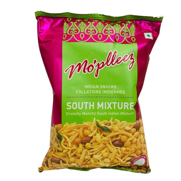 Mo'Plleez South Mixture 150gm