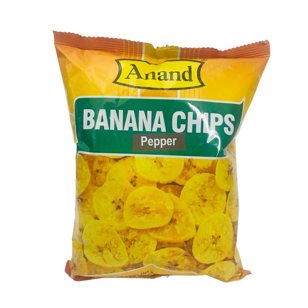 Anand Banana Chips Pepper 200g