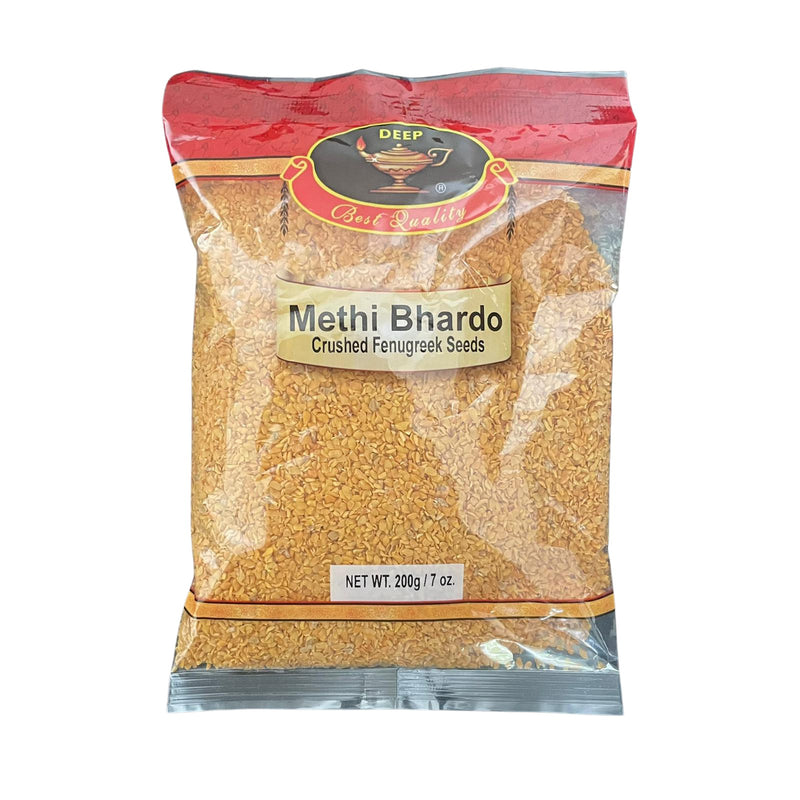 Deep Methi Bhardo 7oz/200g