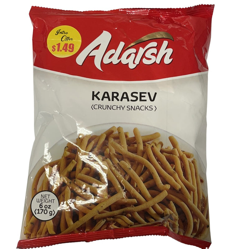 Adarsh Karasev 170g