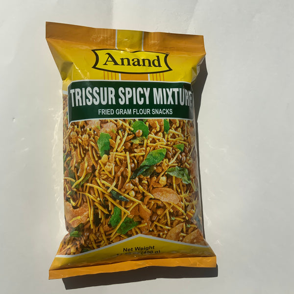Anand Trissur Spicy Mixture 400g