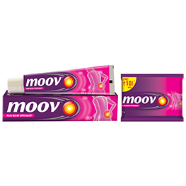 Moov Pain Relief Specialist - 50g
