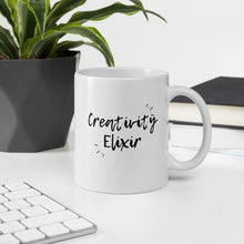 Load image into Gallery viewer, Creativity Elixir Mug