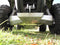Polaris Sportsman: 450 / 570 / ETX - Skid plate full set (aluminium)