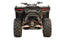 Polaris Sportsman: XP 1000 (2017+) - Skid plate full set (aluminium)