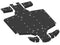 CFMOTO UFORCE 1000 - Skid plate full set (plastic)