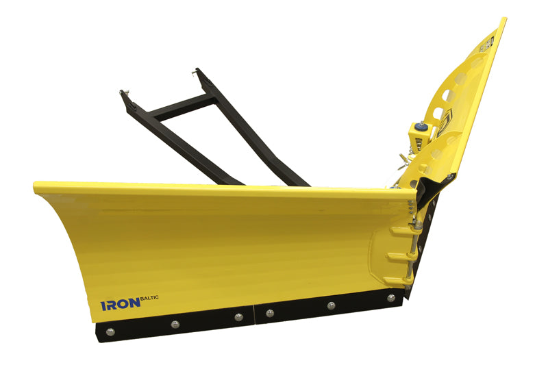Honda Rincon and Rubicon / Rancher V-Plow KIT 59 inch