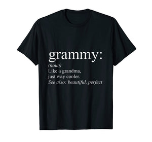 Funny shirts V-neck Tank top Hoodie sweatshirt usa uk au ca gifts for Grammy Tshirt Funny Grandma Tshirt Grandma 142407