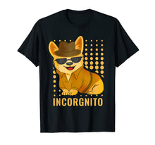 Charger l'image dans la galerie, Funny shirts V-neck Tank top Hoodie sweatshirt usa uk au ca gifts for Incorgnito T-Shirt | Dog Shirt Gift For Corgi Lovers 2442820