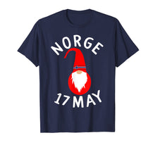 Charger l'image dans la galerie, Funny shirts V-neck Tank top Hoodie sweatshirt usa uk au ca gifts for Syttende Mai Tshirts 17th May Norway Norwegian Tomte Gnome 1128535