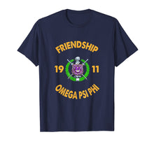 Charger l'image dans la galerie, Funny shirts V-neck Tank top Hoodie sweatshirt usa uk au ca gifts for Omega Psi Phi Shirt 1203679