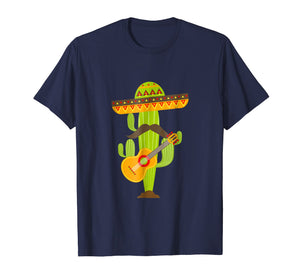 Funny shirts V-neck Tank top Hoodie sweatshirt usa uk au ca gifts for Sombrero Mustache Cactus T-Shirt - Funny Cinco De Mayo Tee 2360585