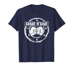 Funny shirts V-neck Tank top Hoodie sweatshirt usa uk au ca gifts for Shake and Bake Vintage Funny T Shirt For Men Women Kids 2301346