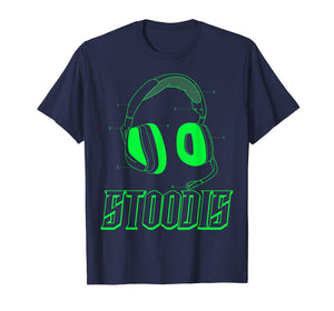 Stoodis Gamer  T-Shirt
