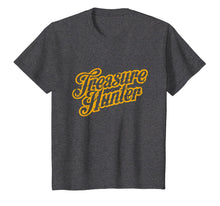 Charger l'image dans la galerie, Original Treasure Hunter T-Shirt Gift Tee Coin Collector