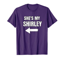 Charger l'image dans la galerie, Funny shirts V-neck Tank top Hoodie sweatshirt usa uk au ca gifts for She's My Shirley Shirt Matching Best Friends Shirt 2067244