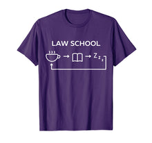 Charger l'image dans la galerie, Funny shirts V-neck Tank top Hoodie sweatshirt usa uk au ca gifts for Life Of A Law School Student Hot 2019 T-Shirt 2261729