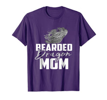 Charger l'image dans la galerie, Funny shirts V-neck Tank top Hoodie sweatshirt usa uk au ca gifts for BEARDED Dragon MOM T-Shirt Funny Lizard Lovers Women Kids 1290695