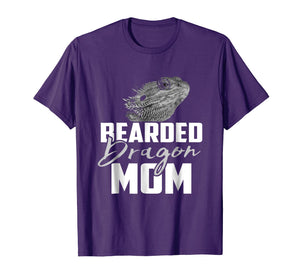 Funny shirts V-neck Tank top Hoodie sweatshirt usa uk au ca gifts for BEARDED Dragon MOM T-Shirt Funny Lizard Lovers Women Kids 1290695