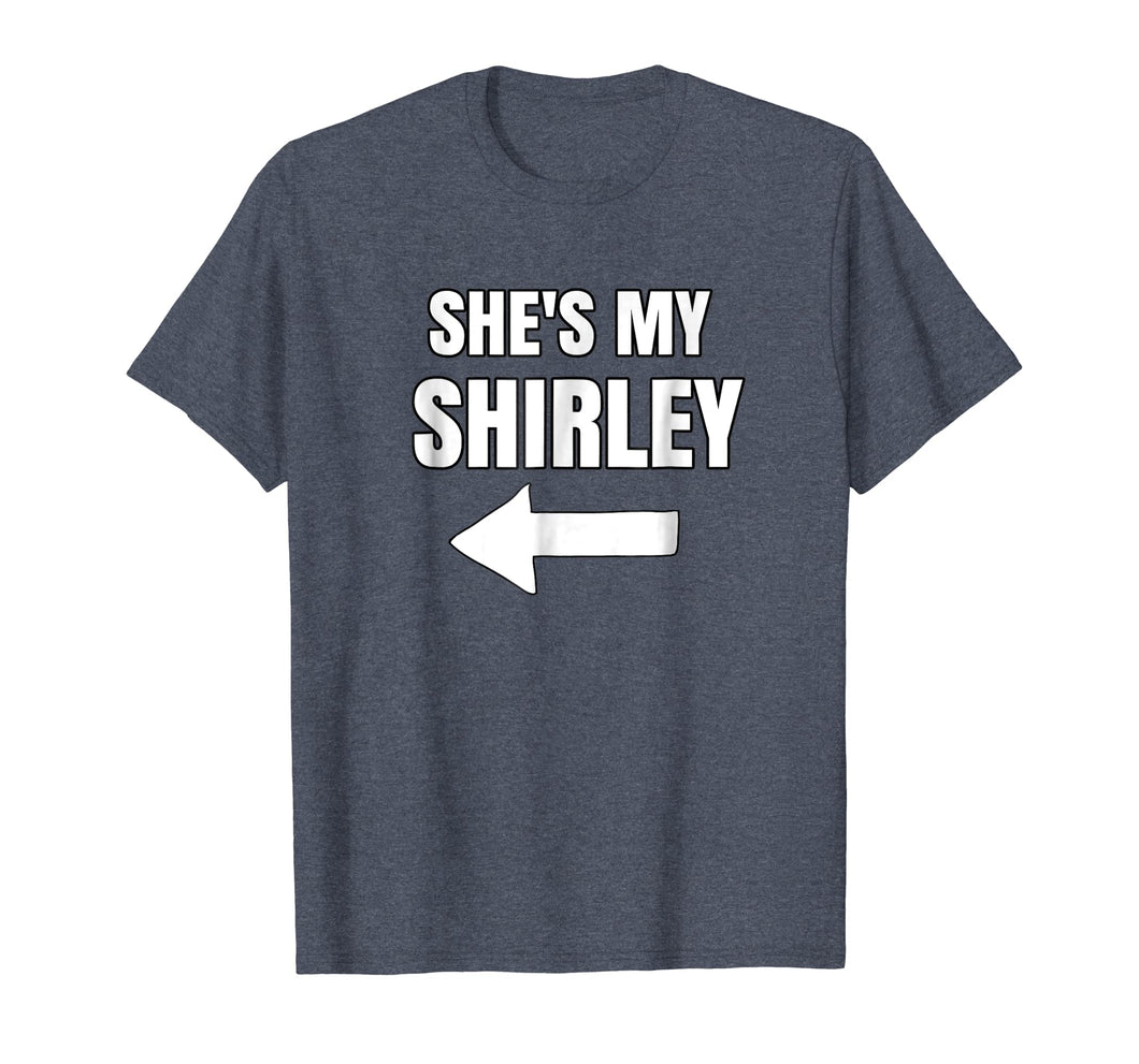 Funny shirts V-neck Tank top Hoodie sweatshirt usa uk au ca gifts for She's My Shirley Shirt Matching Best Friends Shirt 2067244