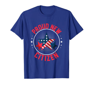 Funny shirts V-neck Tank top Hoodie sweatshirt usa uk au ca gifts for Proud New Citizen Immigrant Legal Immigrant T-shirt 2485506