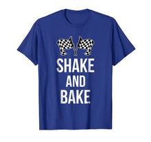 Charger l'image dans la galerie, Funny shirts V-neck Tank top Hoodie sweatshirt usa uk au ca gifts for Shake and Bake Funny Racing T-shirt (racing shirt) 1330557
