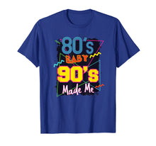 Charger l'image dans la galerie, Retro 80s Baby 90s Made Me Graphic Shirt