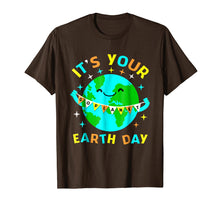 Charger l'image dans la galerie, Funny shirts V-neck Tank top Hoodie sweatshirt usa uk au ca gifts for Its Your Earth day shirt 1414617