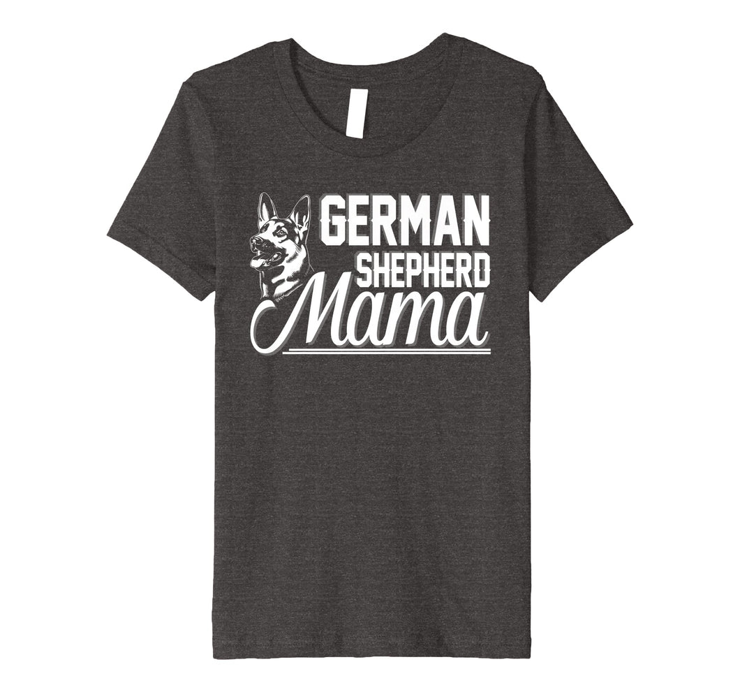 Funny shirts V-neck Tank top Hoodie sweatshirt usa uk au ca gifts for German Shepherd Mama T-Shirt 1968763