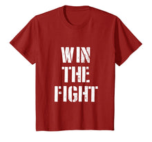 Charger l'image dans la galerie, Stay in the fight! T-Shirt