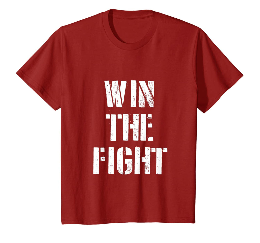 Stay in the fight! T-Shirt