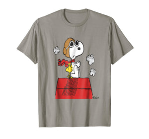 Peanuts Flying Ace